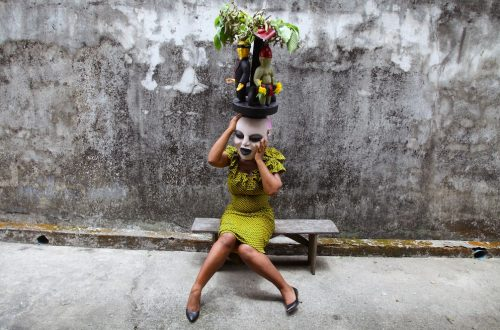 The-Invisible-Man-Zina-Saro-Wiwa-2015-Brooklyn-museum