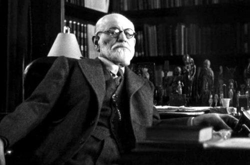 Totem e Tabù- Freud