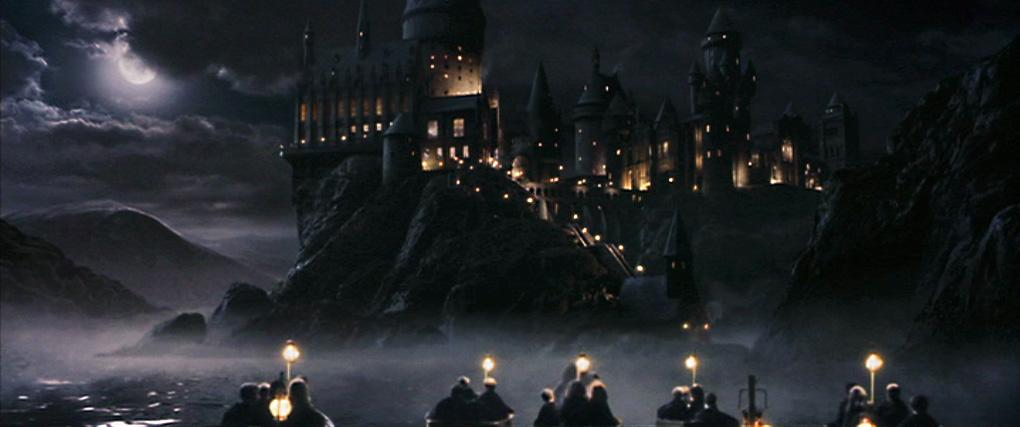 Harry Potter- scelta