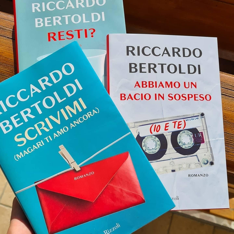 Romanzi Bertoldi