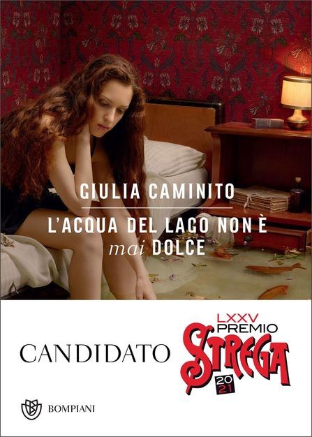 romanzo Caminito