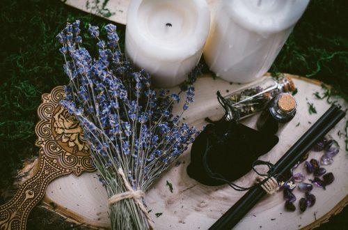 candele - festa di San Giovanni