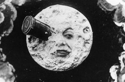 viaggio nella luna - méliès