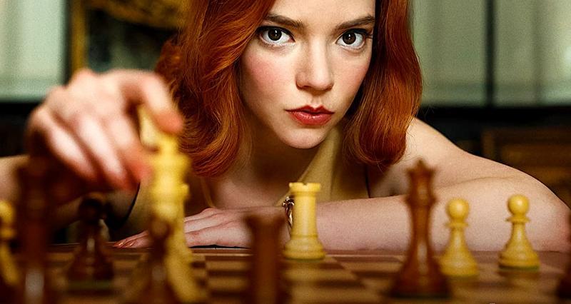 regina di scacchi