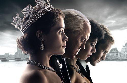 regina - the crown